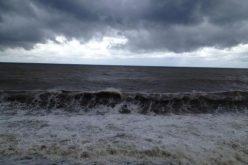 გაფრთხილება ზღვაზე დამსვენებლებს – საგანგებო სიტუაციების მართვის სააგენტო განცხადებას ავრცელებს