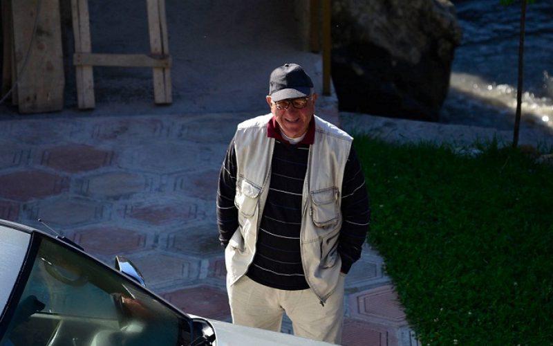 """81 წლის ქართველი ბიზნესმენის ახდენილი ოცნება – """"დედამიწის სამოთხე"""" ჯუთაში"""
