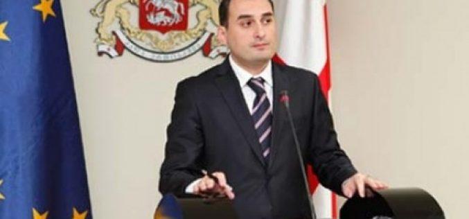 ის პრემიები, რომელიც გამოაცხადა პრემიერ-მინისტრმა, აუცილებლად გაიცემა-დიმიტრი ქუმსიშვილი