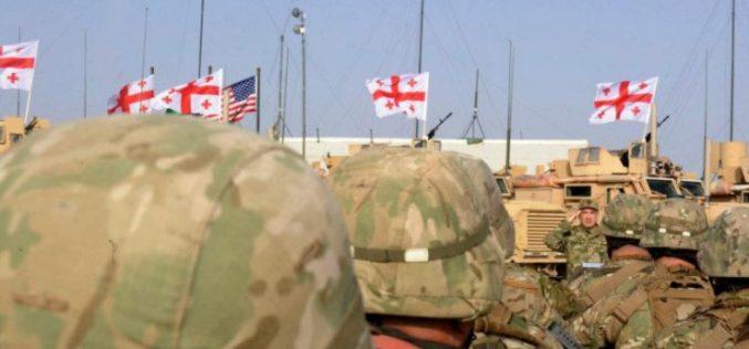 ტერორისტული თავდასხმა ავღანეთში – დაჭრილია სამი ქართველი სამხედრო
