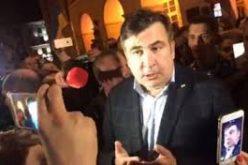 ლვოვის ოლქის ქალაქ მოსტისკას სასამართლომ მიხეილ სააკაშვილის საქმის განხილვა დაიწყო