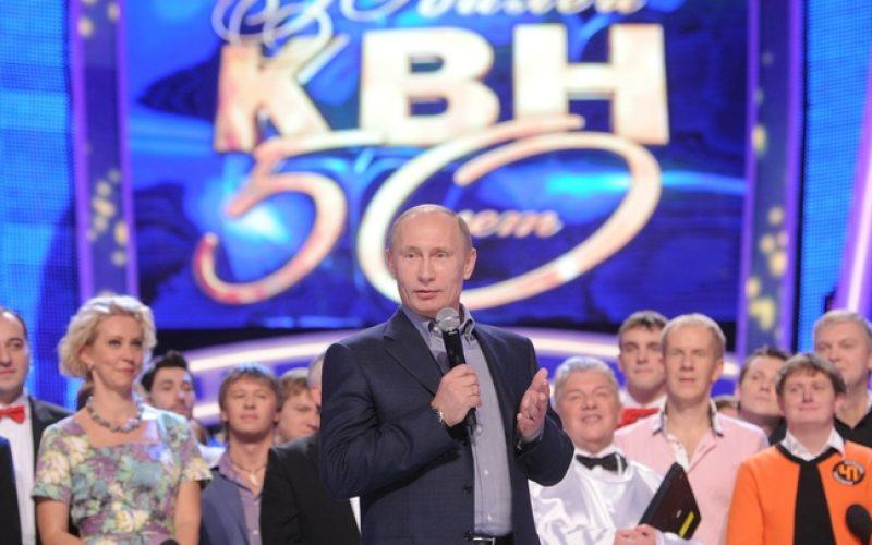 """რუსული მანსანკანის უმაღლესი ლიგის რედაქტორმა და გუნდ """"სოკის"""" კაპიტანმა დმიტრი კოლჩინმა, Wanna Banana-სთან ინტერვიუში, რუსული პირველი არხი ცენზურაში დაადანაშაულა."""