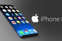 Apple ახალი სმარტფონის iPhone 8-ის პრემიერას 12 სექტემბერს გეგმავს.