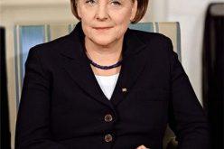 გერმანიის კანცლერმა ანგელა მერკელმა აშშ-ის პრეზიდენტი გაეროში წარმოთქმული სიტყვის გამო გააკრიტიკა.