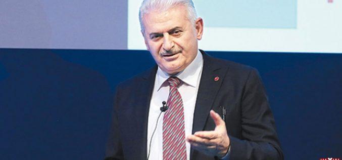 თურქეთის პრემიერი ერაყის ქურთისტანს მოუწოდებს, რეფერენდუმის ჩატარებაზე უარი თქვას