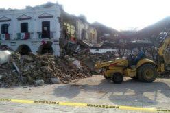 მექსიკაში, მიწისძვრის შედეგად სულ მცირე, 33 ადამიანი დაშავდა.
