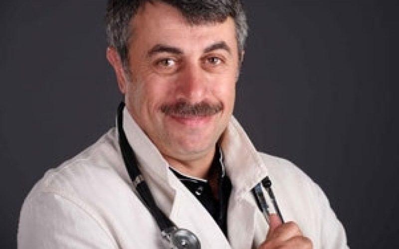 ექიმი კომაროვსკის შეხედულება, როდისაა მზად ბავშვი სკოლისთვის