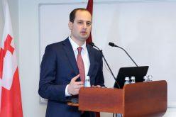 საგარეო საქმეთა მინისტრმა პარლამენტის დიასპორისა და კავკასიის საკითხთა კომიტეტს ქართულ დიასპორასთან დაკავშირებით 9 თვის მუშაობის ანგარიში წარუდგინა