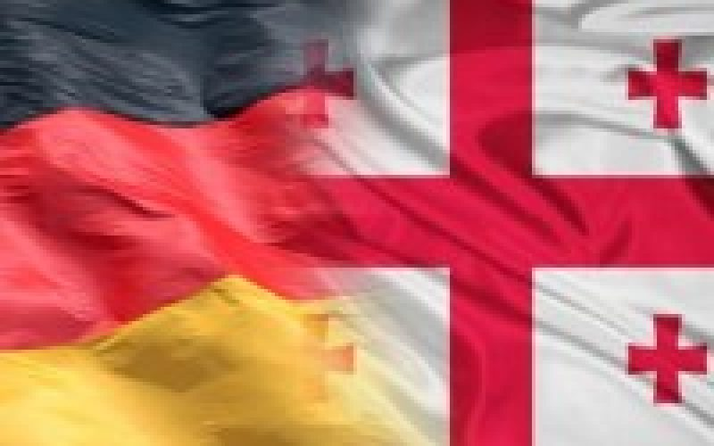 გერმანიის სამთავრობო დელეგაციის ხელმძღვანელი: 25 წელში საქართველო რაკეტის სიჩქარით განვითარდება