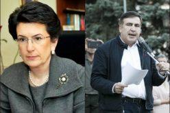 """""""სააკშვილს არ შეუძლია გავლენა იქონიოს რუსეთის საპრეზიდენტო არჩევნებზე"""" -ალექსეი ჩეპა"""