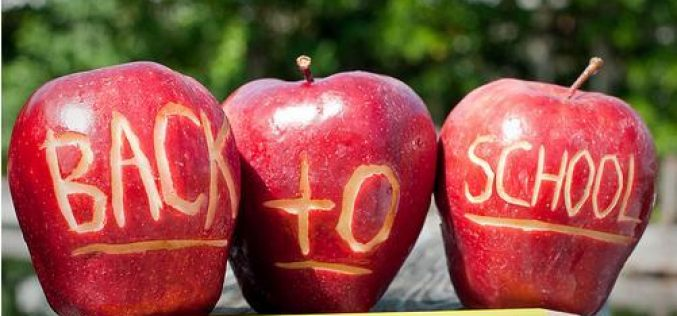სკოლებში ახალი წლიდან, შესაძლოა, ვაშლები აღარ შეიტანონ