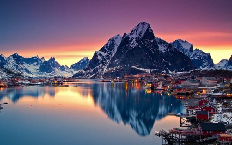 ნორვეგიის საპენსიო ფონდის აქტივები ნორვეგიის თითოეულ მოქალაქეზე გადაანგარიშებით დაახლოებით 200 ათასი დოლარი გამოდის
