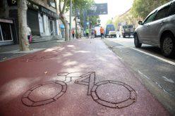თბილისის მერიის ინფორმაციით, პეკინის ქუჩაზე კილომეტრიანი ველობილიკი იგება, რომლის სიგანეც 2,8 მეტრი იქნება