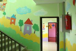 ზემო ფონიჭალის 206-ე საჯარო ბაღიდან ბავშვი გადმოვარდა