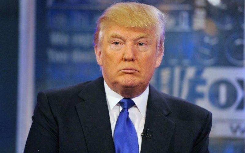 აშშ-ის პრეზიდენტმა დონალდ ტრამპმა პარტნიორებს აშშ-ის მხარდაჭერისთვის მადლობა გადაუხადა