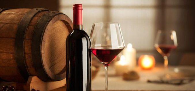 ღვინის ექსპორტი 61%-ით გაიზარდა.
