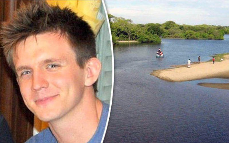 მედიასაშუალება Financial Times-ის ჟურნალისტი, 24 წლის პოლ მაკკლინი ტრაგიკულად დაიღუპა შრი ლანკაში