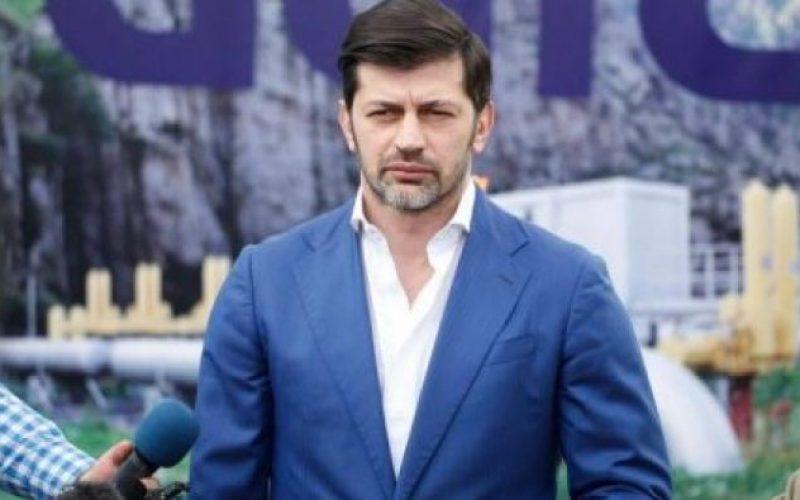ქართველმა სპორტსმენებმა, კახა კალაძის მხარდაჭერის ნიშნად, მისი საარჩევნო სლოგანის ამსახველი ბანერი მყინვარწვერზე აიტანეს