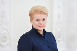დალია გრიბაუსკაიტე-ისტორიამ გვაჩვენა და გვასწავლა, რომ ყოველთვის უნდა ვიყოთ მზად რუსეთის ქმედებებისთვის