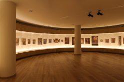 საქართველოს ეროვნული მუზეუმში გამოფენა,გიორგი მერმანიშვილის ხსოვნას ეძღვნება.