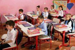 ქალაქ ოზურგეთის საჯარო სკოლებში სასწავლო წლის დაწყება აღნიშნეს.
