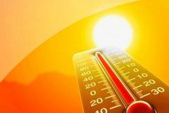 22 სექტემბრამდე საქართველოში ჰაერის ტემპერატურა მნიშვნელოვნად არ იცვლება