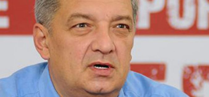 """გიორგი ვოლსკი-""""ჩვენ გვექნება სრული მობილიზაცია იმისთვის, რომ ვეტო დავძლიოთ"""""""