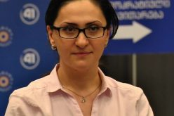 პარლამენტის ადამიანის უფლებათა დაცვის კომიტეტის თავმჯდომარე სოფიო კილაძე Human rights watch -ის ანგარიშს გამოეხმაურა