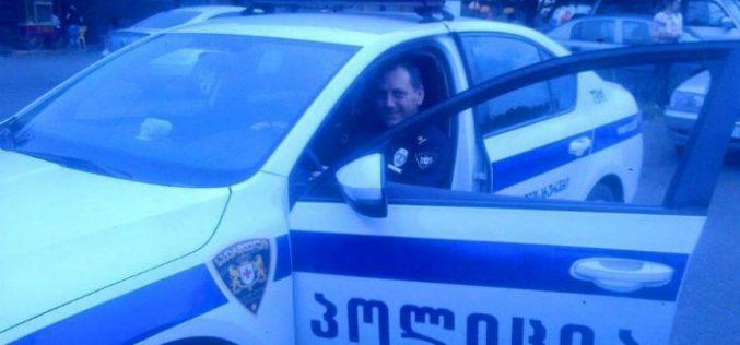 პოლიციელმა, რომელიც საკუთარ სახლში გაზის გაჟონვის შედეგად გარდაიცვალა, ერთი კვირის წინ, გაზით მოწამლული ბებო გადაარჩინა