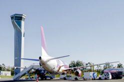 """წელს, ავიაკომპანია """"ვიზეარი"""" ქუთაისის საერთაშორისო აეროპორტიდან მეოცე რეეისს ამატებს და ავსტრიაში, ვენის მიმართულებითაც ფრენებს იწყებს."""