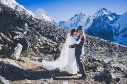 32 წლის ჰეიდი ტურუნენისა და 31 წლის ტომ რეინის უჩვეული ქორწილი მსოფლიო მედიის ყურადღების ცენტრში მოექცა