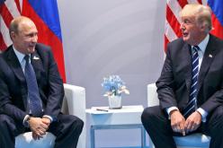 """დონალდ ტრამპის თქმით, რუსეთი აშშ-ს ჩრდილოეთ კორეასთან დაკავშირებით """"საერთოდ არ ეხმარება""""."""