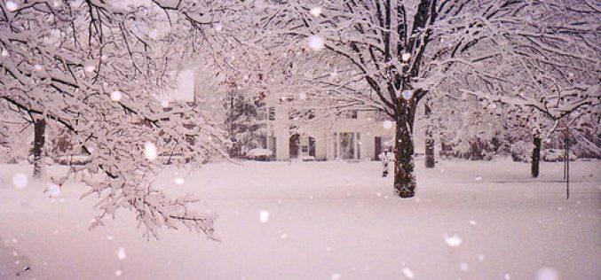 გარემოს ეროვნული სააგენტოს ინფორმაციით, 17 იანვრამდე აღმოსავლეთ საქართველოს უმეტეს რაიონში თოვლია მოსალოდნელი.