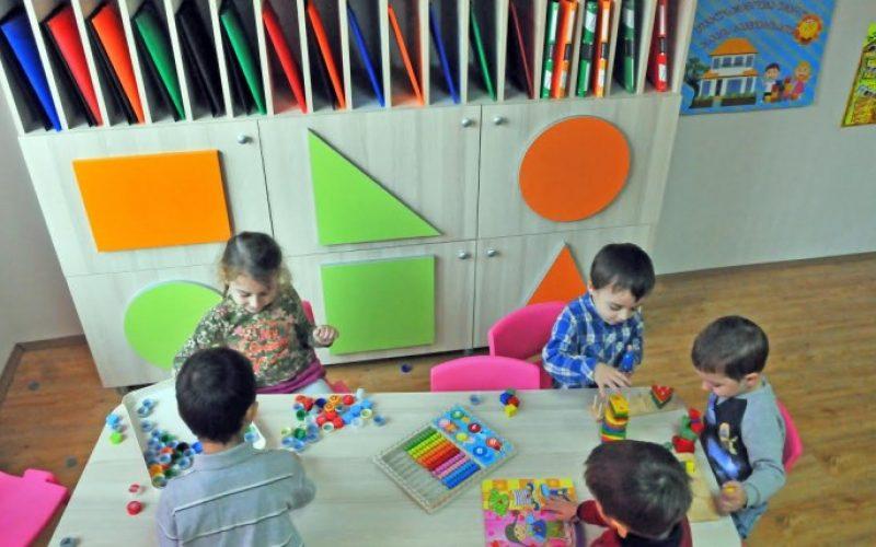 დღეს თბილისის საბავშვო ბაგა-ბაღებში სააღმზრდებლო პროცესი განახლდება.