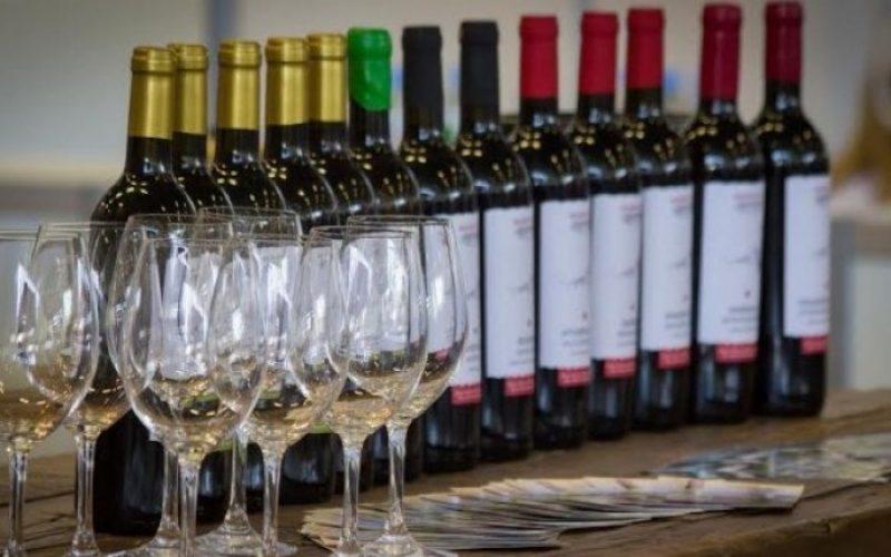 ღვინის ეროვნული სააგენტოს მონაცემებით წლის დასაწყისში ღვინის ექსპორტის ზრდა დაფიქსირდა