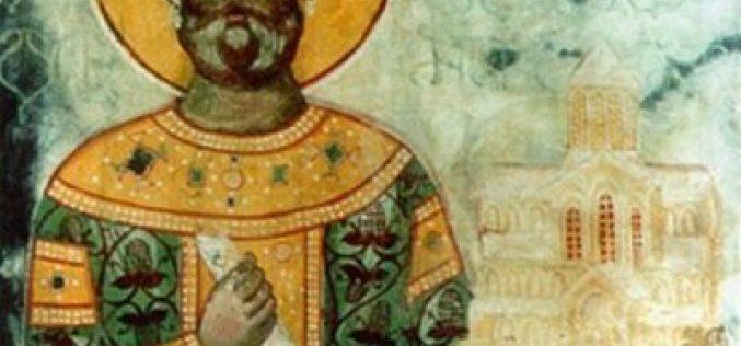 მართლმადიდებელი ეკლესია 8 თებერვალს დავითობას აღნიშნავს