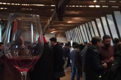 საფრანგეთის ქალაქებში ქვევრის ღვინო წარადგინეს