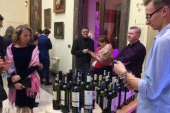 პოლონეთში ქართული ღვინის დეგუსტაციები გაიმართა.