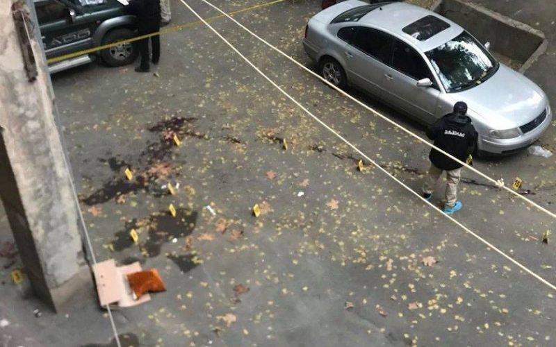 ხორავას ქუჩაზე მომხდარი მკვლელობის საქმეზე დაცვის მხარე სხდომაზე ახალ მტკიცებულებას წარადგენს