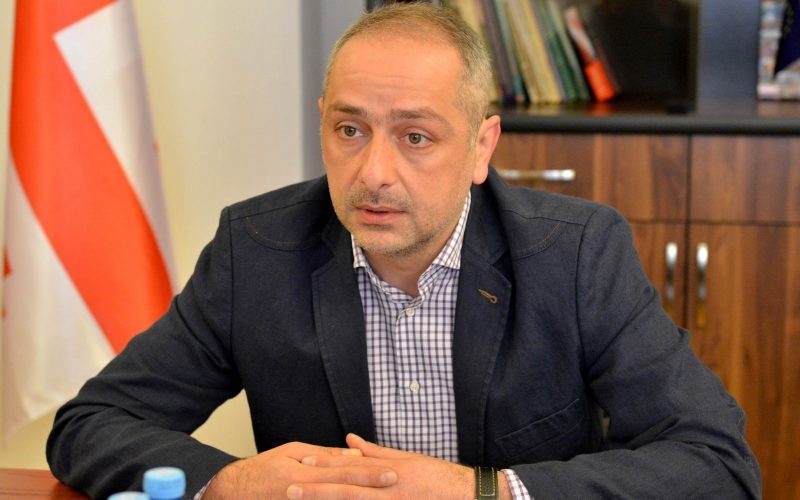 ირაკლი სესიაშვილი სააკაშვილზე: ის აუცილებლად წარდგება ქართული მართლმსაჯულების წინაშე