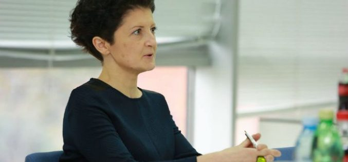 იუსტიციის მინისტრი საარჩევნო ადმინისტრაციების ყოველწლიურ შეხვედრაში მონაწილეობს