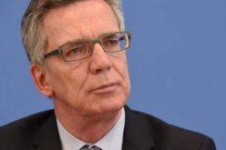 გერმანიის შს მინისტრი- ვიზალიბერალიზაცის შენარჩუნება საქართველოზეა დამოკიდებული