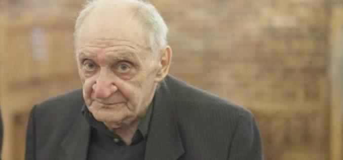 26 მარტს,  თანამედროვეობის უდიდეს ქართველ მწერალს გურამ დოჩანაშვილს 79 წელი შეუსრულდა.
