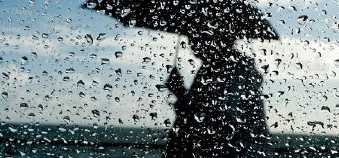 გარემოს ეროვნული სააგენტოს ინფორმაციით, 26 – 27 მარტს საქართველოს ზოგიერთ რაიონში მოსალოდნელია წვიმა