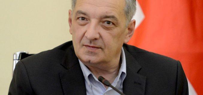 ქართულ-აფხაზურ და ქართულ-ოსურ საზოგადოებებთან კავშირი უნდა გავააქტიუროთ-გია ვოლსკი
