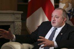 ბრიუსელში საქართველოს პრეზიდენტმა სამუშაო ვიზიტის ფარგლებში ჩატარებული ის შეხვედრები შეაჯამა, რომელიც ევროკომისიაში, ევროპულ საბჭოში და ნატო-ში გამართა
