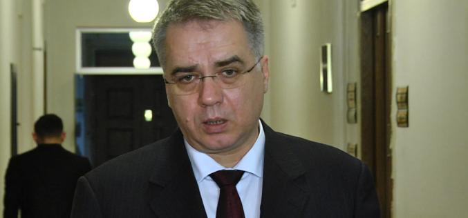 """""""გუდაურში დაშავებულები სახელმწიფო ზრუნვის გარეშე არ დარჩებიან""""-სერგეენკო"""