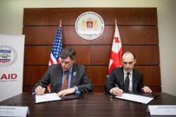 USAID ფაროსანასთან საბრძოლველად საქართველოს 3,5 მილიონ დოლარს გამოუყოფს
