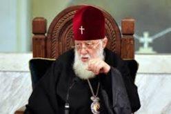 ილია მეორე ტატუნაშვილის საქმეზე რუსეთის პატრიარქს მიმართავს