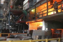 ზესტაფონის ფეროშენადნობთა ქარხანაში, უბედური შემთხვევის შედეგად, 55 წლის მუშა გარდაიცვალა.
